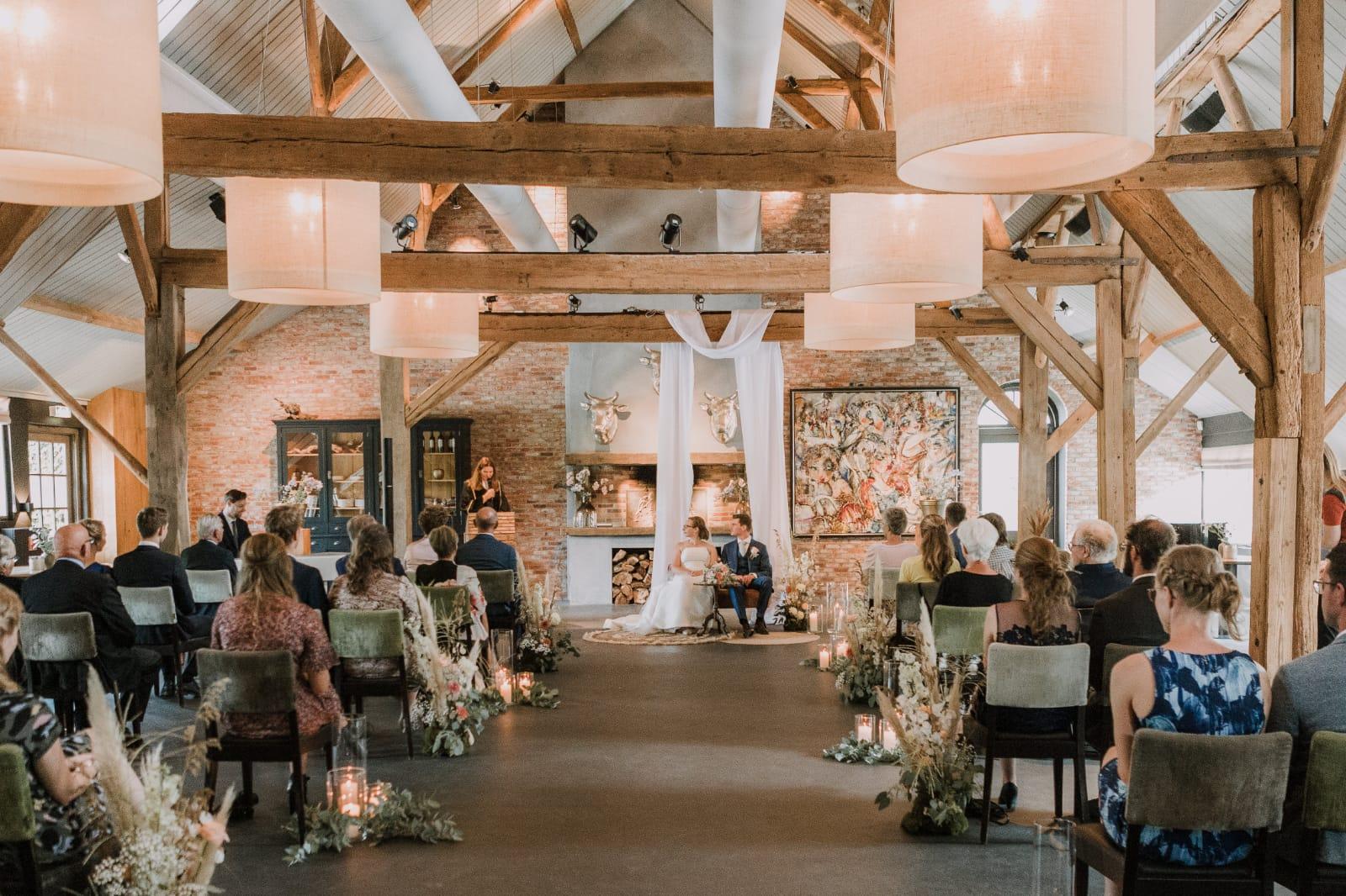 Weddingstyling - RoannaFotografie